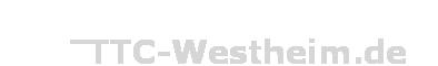Tischtennis Club Westheim